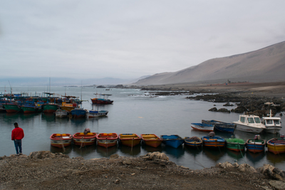 Puerto Grau