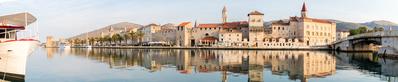 Haven in Trogir