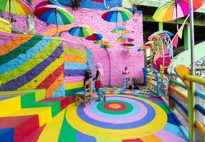 Rainbowvillage 2