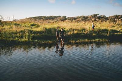 creek swims