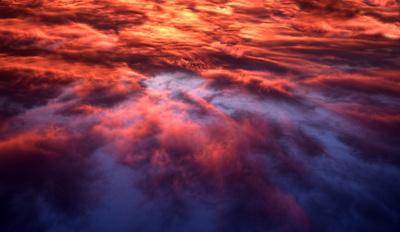 Il cielo capovolto