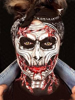 Halloween Bad-A