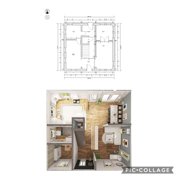 Plans modules IDI