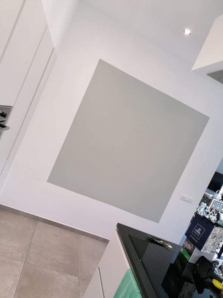 Projets peintures