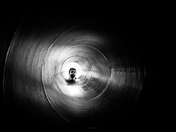 the big tube