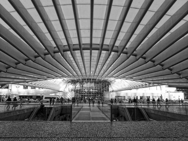 Orient station
