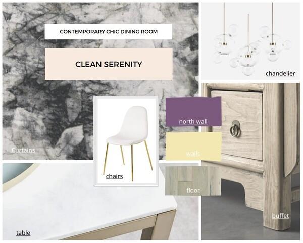 Clean Serenity