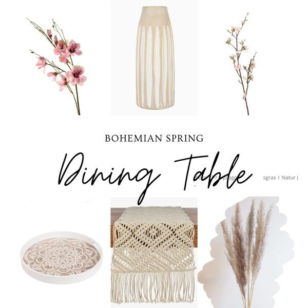 Bohemian Spring
