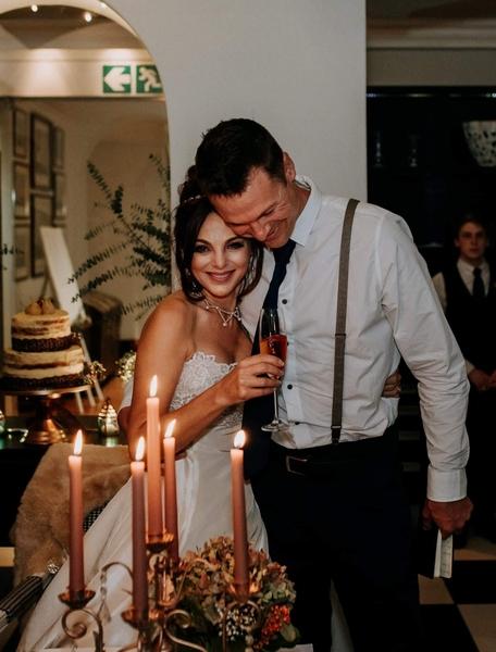 Monami wedding