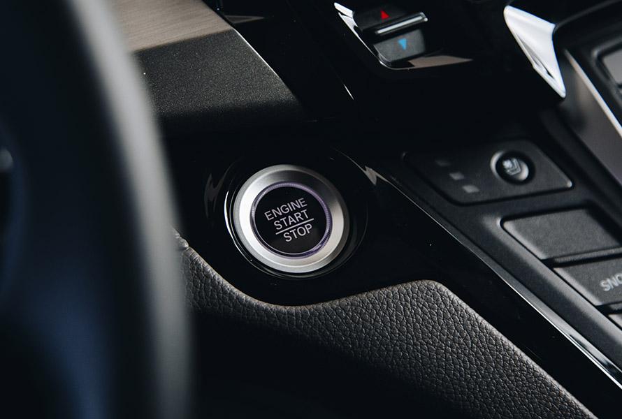 Honda Odyssey EX-L RES
