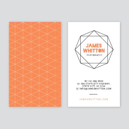 Geometric Pattern Simple Design