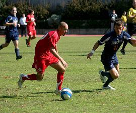 Alum Caccavale opts out of MLS play