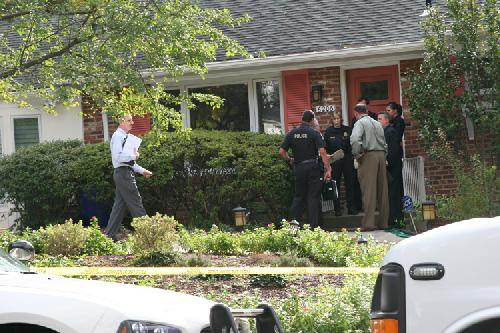 Kogod Professor Sue Marcum found dead in apparent homicide