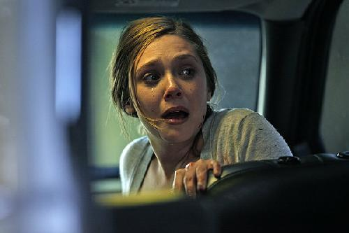 Movie Review: Silent House