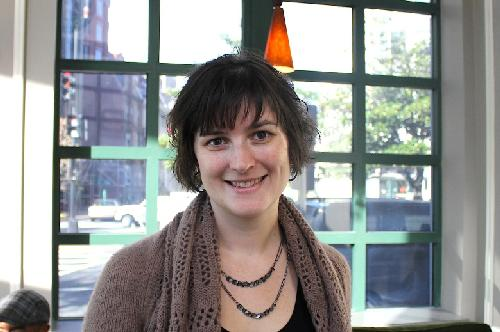 Sandra Fluke urges free contraception at all colleges