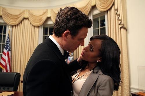 TV Pick: Scandal