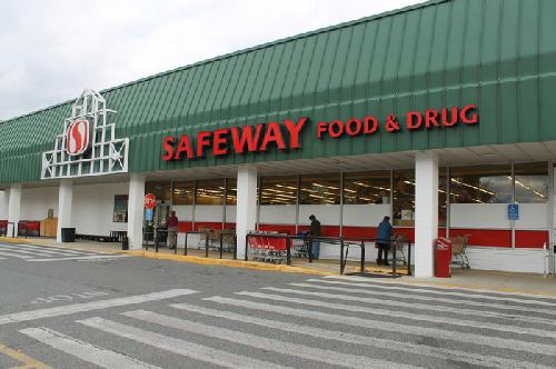 Tenley Safeway planning redevelopments
