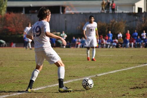 Lafayette shuts out AU in PL Championship