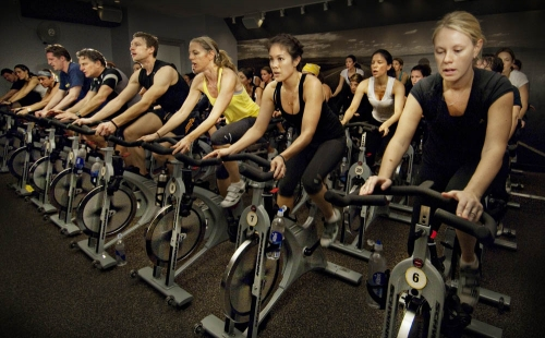 Review: SoulCycle Georgetown