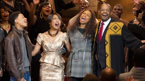 Movie Review: Black Nativity