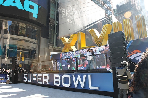 The M&M Report: Super Bowl, Olympics and all things sports