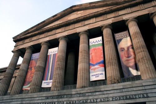 Founder's Day to be held at National Portrait Gallery