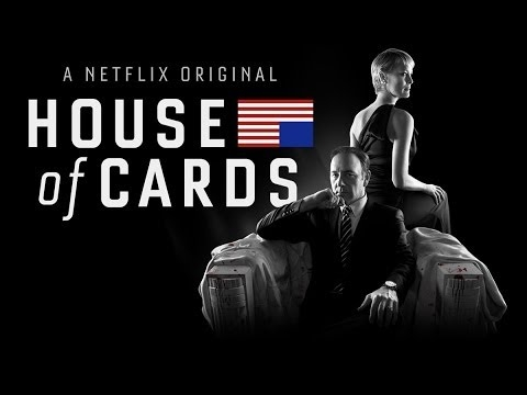 The M&M Report: 'House of Cards' and Jimmy Fallon