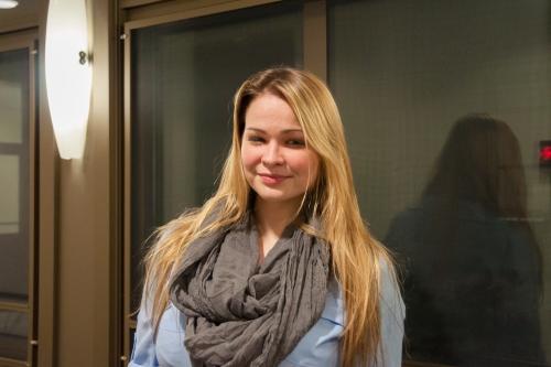 Caroline Ladzinski