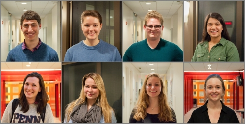 Meet your Student Government candidates