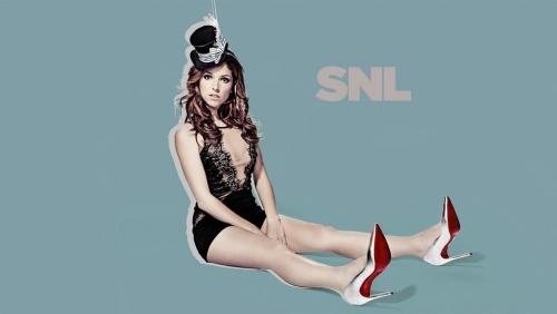 SNL Recap: Anna Kendrick delights in SNL debut