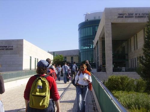 Israel Study Abroad programs to continue despite conflict