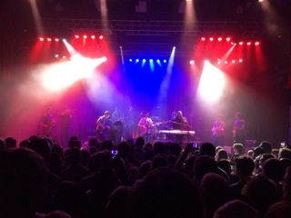 Snarky Puppy charm Fillmore with high-energy funk and special guests