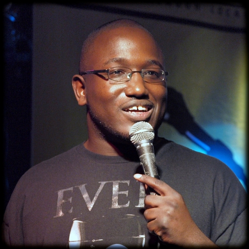 Q&A: Hannibal Buress, stand-up comedian