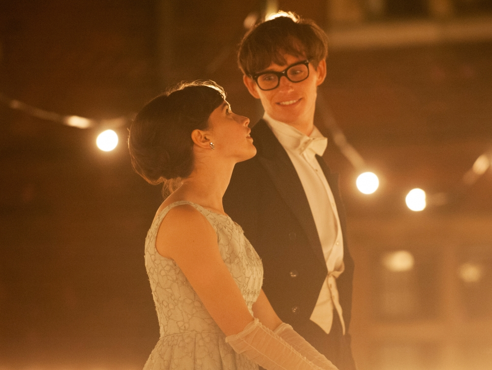 "Q&A: Anthony McCarten, screenwriter of ""The Theory of Everything"""