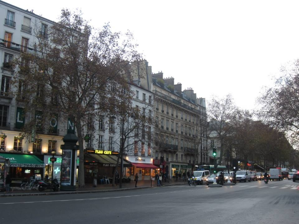 AU abroad students safe in Paris following terrorist attacks