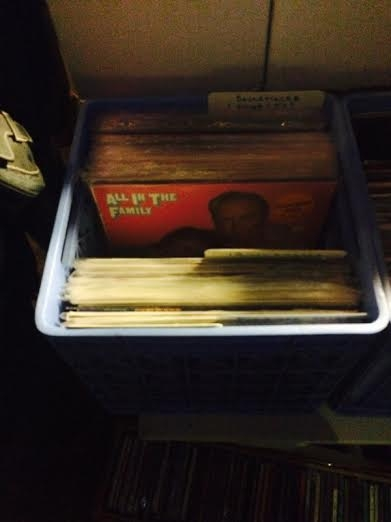 Taking a day trip to the DC Record Fair