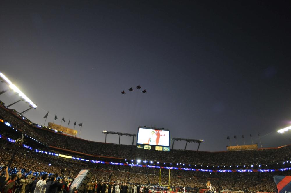 Live-Blog: Super Bowl XLIX
