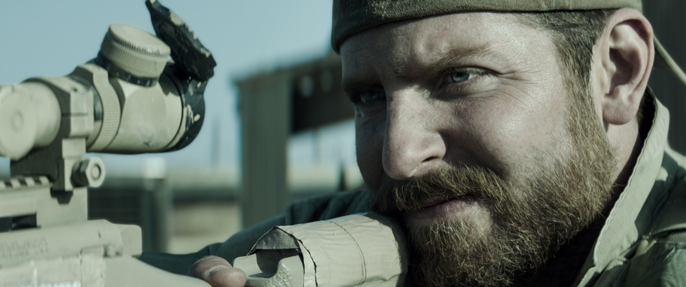 "The M&M Report: ""American Sniper"" and ""Wild"""