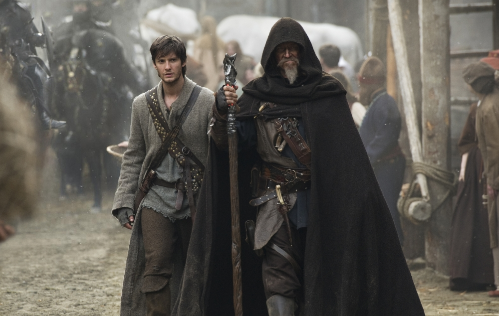 "Movie Review: ""Seventh Son"""