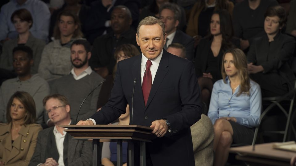 "The M&M Report: ""House of Cards"" and ""Fresh Off the Boat"""