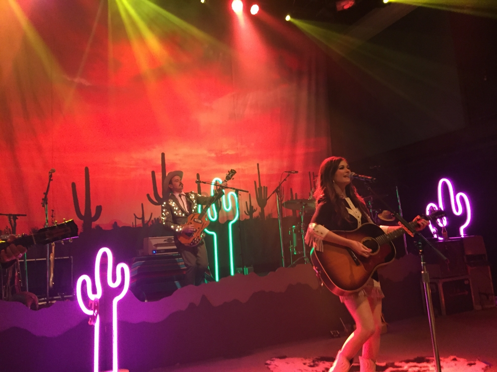 Concert Review: Kacey Musgraves asserts country stardom at 9:30 Club