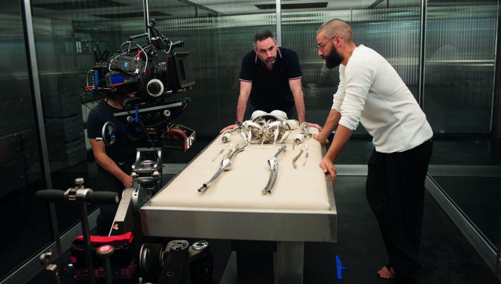 "The M&M Report: ""Ex Machina"" and summer movie preview"