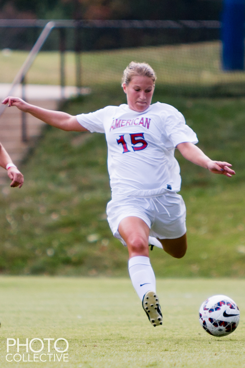 AU Women's soccer falls short of goal in Senior Day matchup with Bucknell