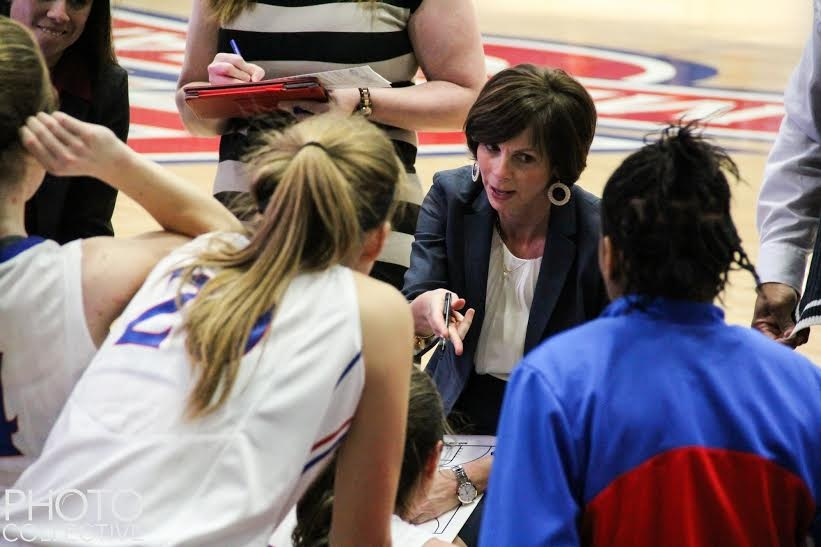 Season Preview: Women's basketball