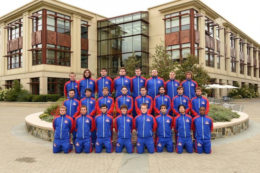 AU wrestling prepares for 2015-2016 season