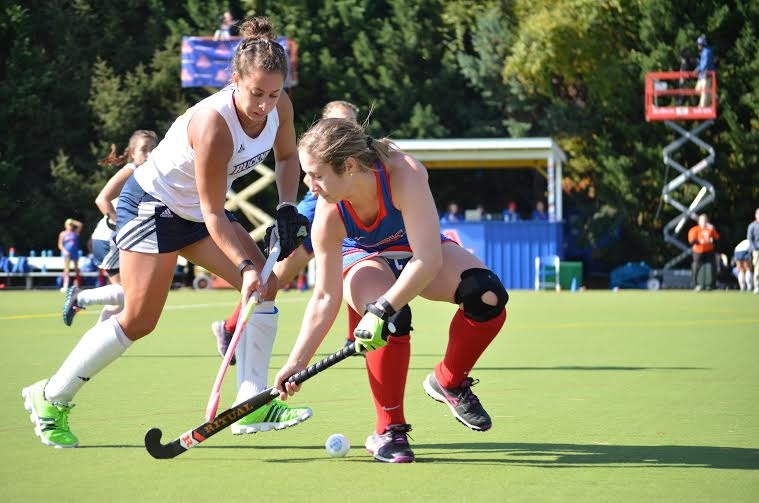 2015 field hockey Patriot League Tournament preview