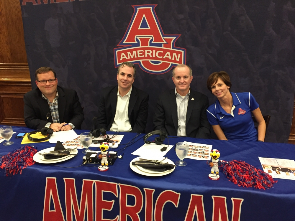AU basketball coaches discuss season prospects at 2015 AU Hoop Talk dinner