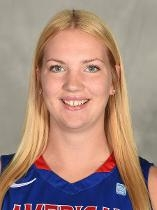 Women's basketball spotlight: Michaela Nieuwenhuizen
