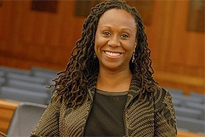 Camille A. Nelson to serve as dean of Washington College of Law
