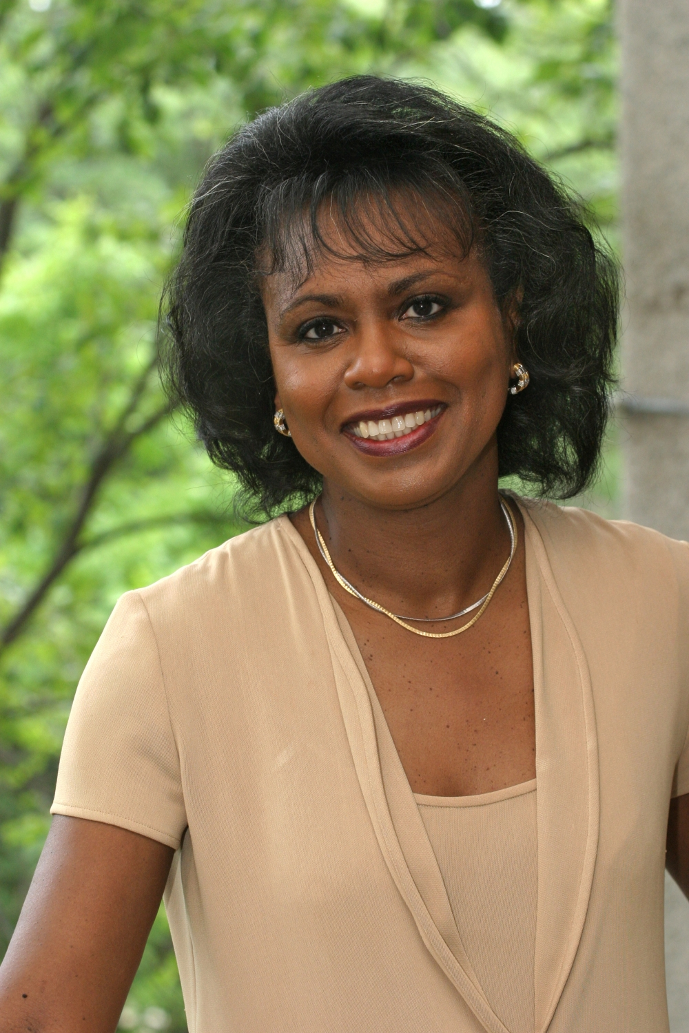 Anita Hill to speak at AU